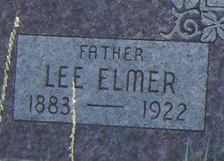 Lee Elmer Gentry