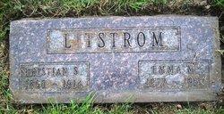 Kristian S Litstrom