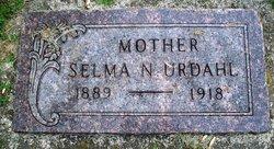 Selma N Urdahl