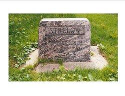 Charlotte Pearl Strelow