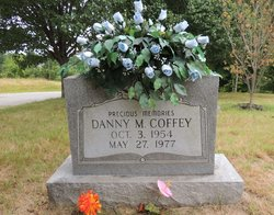 Danny M. Coffey