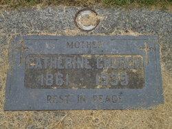 Catherine <I>Sheedy</I> Church