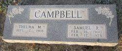 Samuel R. Campbell