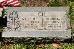 Malcolm Partal Gil