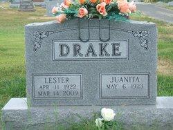 Juanita <I>Smith</I> Drake