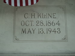 Charles Howard Kline