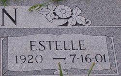 Estelle Aclin
