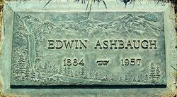 Edwin Ashbaugh