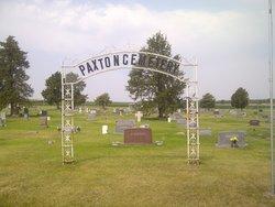Paxton Cemetery
