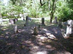 Bailey, Chappell, Ray, Davis family cemetery
