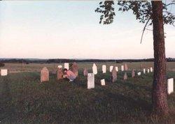 Pelton Cemetery