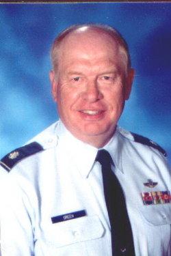 Gary O. Green