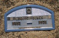 George C. Black