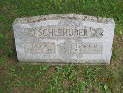 Grace M. <I>Schimmelpenny</I> Schlehuber