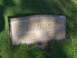 Clarence Otto Carlson