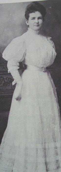 "Elizabeth Grace ""Miss Lee"" Arrington"