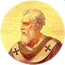 "Paolo ""Pope Clement III"" Scolari"
