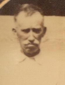 Henry Porter Burke