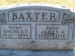 America F. Baxter