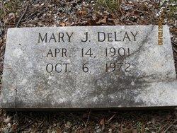Mary J. DeLay