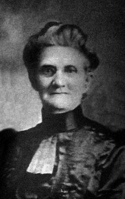 Sarah Lucretia W. <I>Stewart</I> Poole