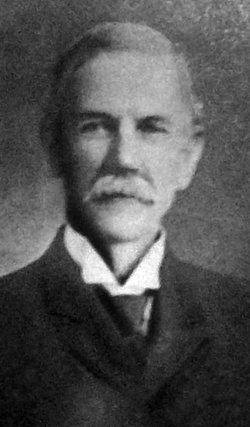 Richard Kurty Poole