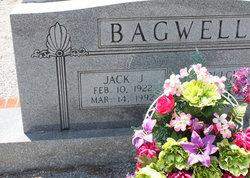CPL Jack Jasper Bagwell