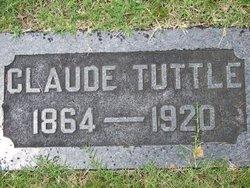 Claude Tuttle