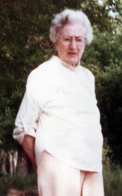 Edna Mildred <I>Beall</I> Poole