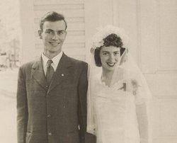 Dorothy Rose <I>Morgan</I> Barnby