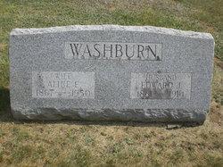 Edward Jones Washburn