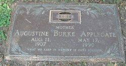 Augustine <I>Burke</I> Applegate