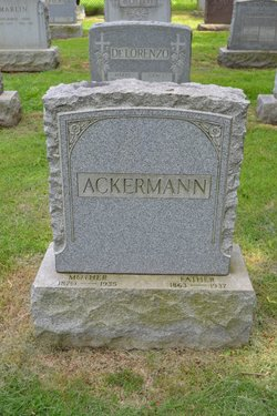 Louis Ackermann