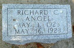 Richard Charles Angel