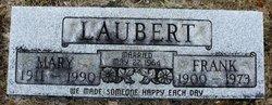 Mary <I>Kemp</I> Laubert