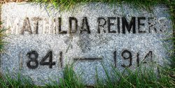 Mathilda Reimers