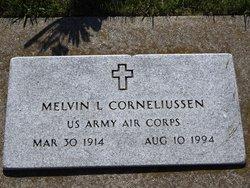 Melvin L Corneliussen
