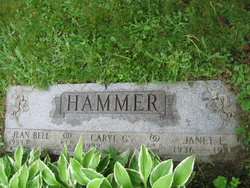 Janet E. Hammer
