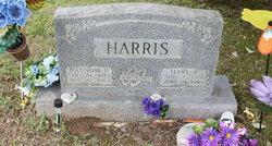 Ransom Paul Harris