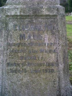 Elizabeth Maud Bennett