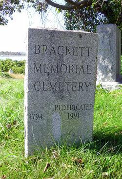 Brackett Memorial Cemetery