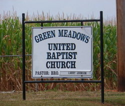 Green Meadows Church Cemetery