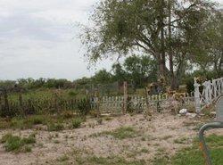 Ramirez Cemetery DV-C034