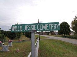 Willie Jessie Cemetery