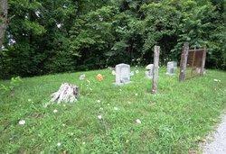 Marcum Cemetery Crockett Ridge