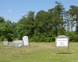 Oscar B Goodwin Cemetery