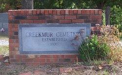 Creekmur Cemetery