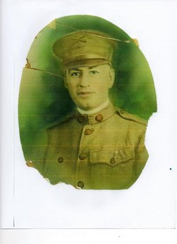 Albert Duncan Woodall