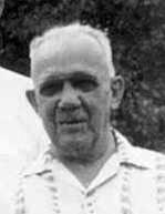 Ernest Bollen Poole