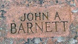 John Alden Barnett